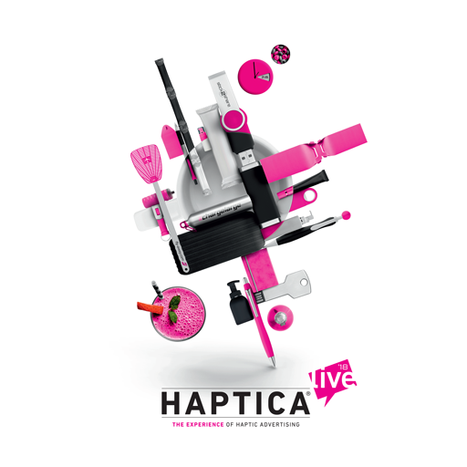 Haptica® live APK