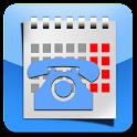 Calendar Clients icon