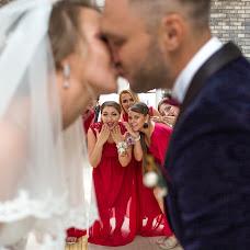 Wedding photographer Ciprian Petcut (cipri23). Photo of 18.09.2017