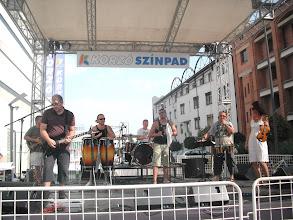 Photo: Folkfusion Band