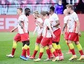 RB Leipzig stelt titelfeest Bayern München nog even uit