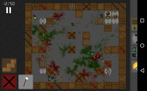 Sandbox Zombies screenshot 9