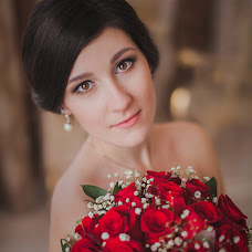 Wedding photographer Masha Bolshakova (Masheri). Photo of 09.02.2015
