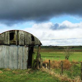by Scott Hislop - Novices Only Landscapes
