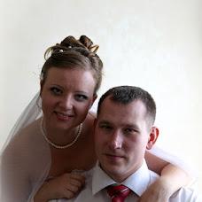 Wedding photographer Anatoliy Latkin (pomor). Photo of 18.08.2013