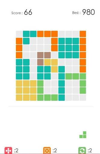 1010 Plus Puzzle Game
