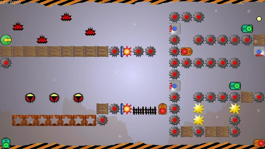Jump Ball 2 Reverse screenshot 3