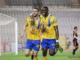L'Union fête son retour en D1 en battant Malines 3-0