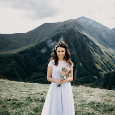 Wedding photographer Ioseb Mamniashvili (Ioseb). Photo of 03.10.2018