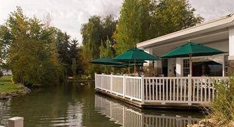 Homestead Resort