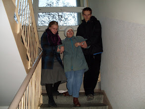 Photo: 23 XI  2008 rok  Wroclaw