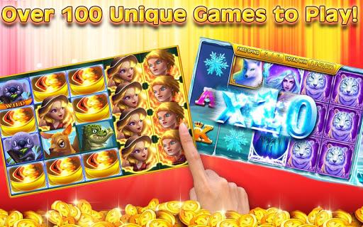 ICE Vegas Slots 2.0 screenshots 19