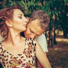 Wedding photographer Margarita Kuznecova (KuznecovaRita). Photo of 06.10.2014
