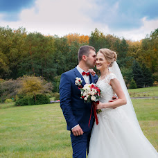Свадебный фотограф Вита Мищишин (Vitalinka). Фотография от 09.12.2017