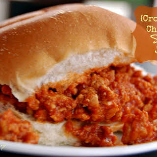 Ground Chicken Crock Pot Recipes.
