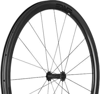 ENVE Composites SES 3.4 Wheelset - 700c, QR x 100/130mm alternate image 0