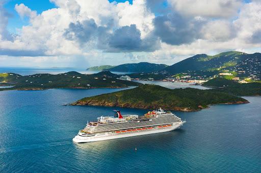 carnival-vista-islands.jpg - Sail Carnival Vista on 7-night sailings to Costa Maya, Belize and Cozumel.