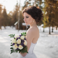 Wedding photographer Darina Luzyanina (DarinaLou). Photo of 26.03.2016