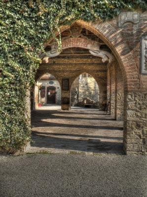 Borgo Mediovale di gabaglio.marco