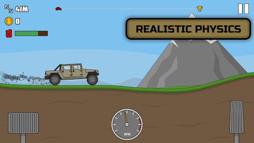 All Terrain: Hill Climb  screenshots EasyGameCheats.pro 1