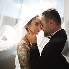 Wedding photographer Ruslana Kim (ruslankakim). Photo of 14.09.2018