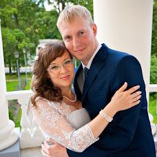 Wedding photographer Mariya Pischalova (Mariaa92). Photo of 16.09.2015
