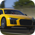 R8 Drift Simulator