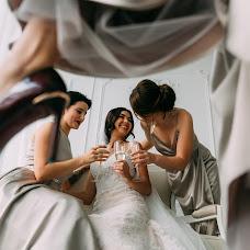 Wedding photographer Aleksandr Pokrovskiy (pokwed). Photo of 07.12.2018