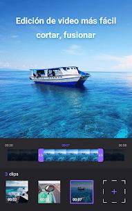 Creador de vídeo editor de vídeo con fotos y música 1