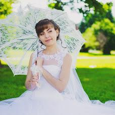 Wedding photographer Lesya Ermolaeva (BOUNTY). Photo of 15.07.2014