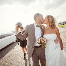 Wedding photographer Oleg Sayfutdinov (Stepp). Photo of 04.11.2013
