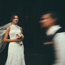 Wedding photographer Denis Salmanov (Ctrl-Alt-Del). Photo of 21.09.2013