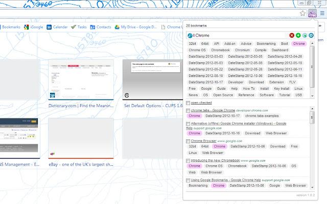 google chrome plugins