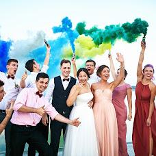 Wedding photographer Tatyana Demchenko (DemchenkoT). Photo of 12.10.2017