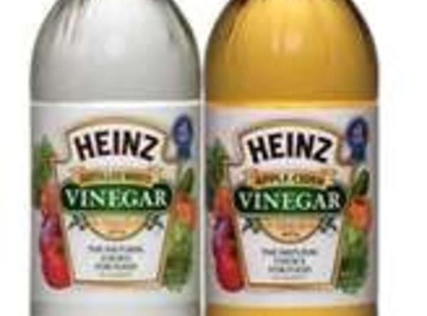 Uses For Vinegar Recipe