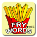 Fry Words (Free) icon