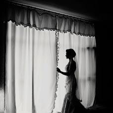 Wedding photographer Natalya Golenkina (golenkina-foto). Photo of 24.11.2017