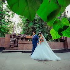 Wedding photographer Rustam Bayazidinov (bayazidinov). Photo of 15.09.2018