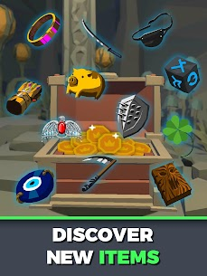 Dungeon Tales MOD APK [Maps Unlocked + Double XP + No Ads] 7