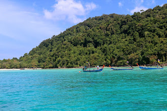 Photo: The Surin islands are just as beautiful as ever!