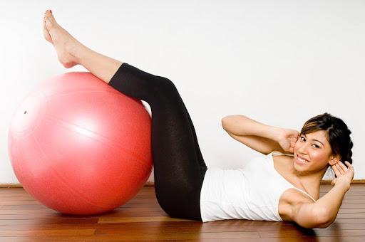 Women Best Workouts- Premium