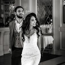 Wedding photographer Sergey Satulo (sergvs). Photo of 03.03.2018