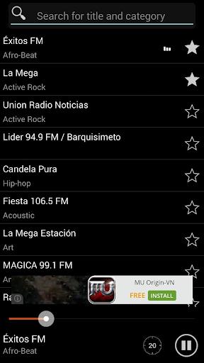 Radio Online Venezuela