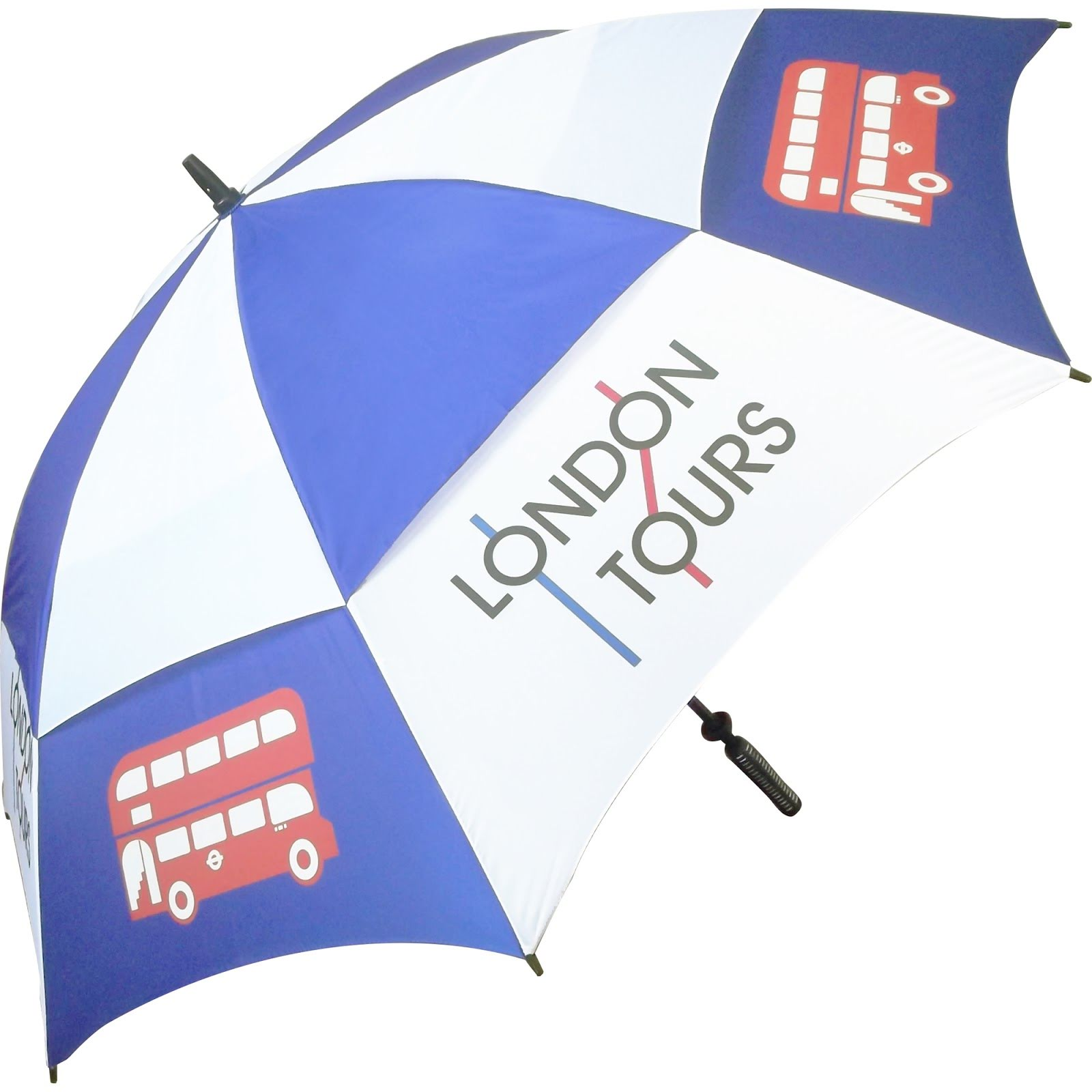 Printed Umbrellas will get your Brand Noticed