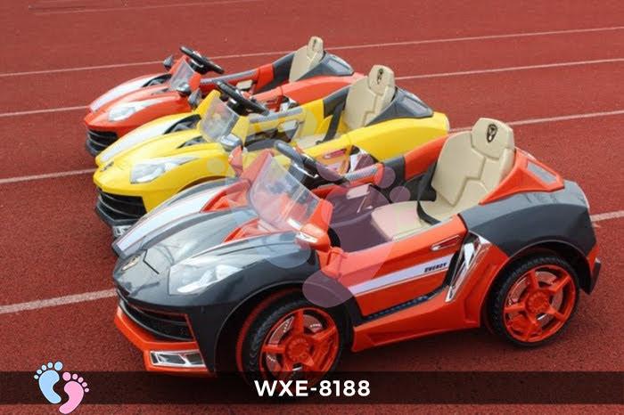 Xe hơi điện trẻ em 8188 7