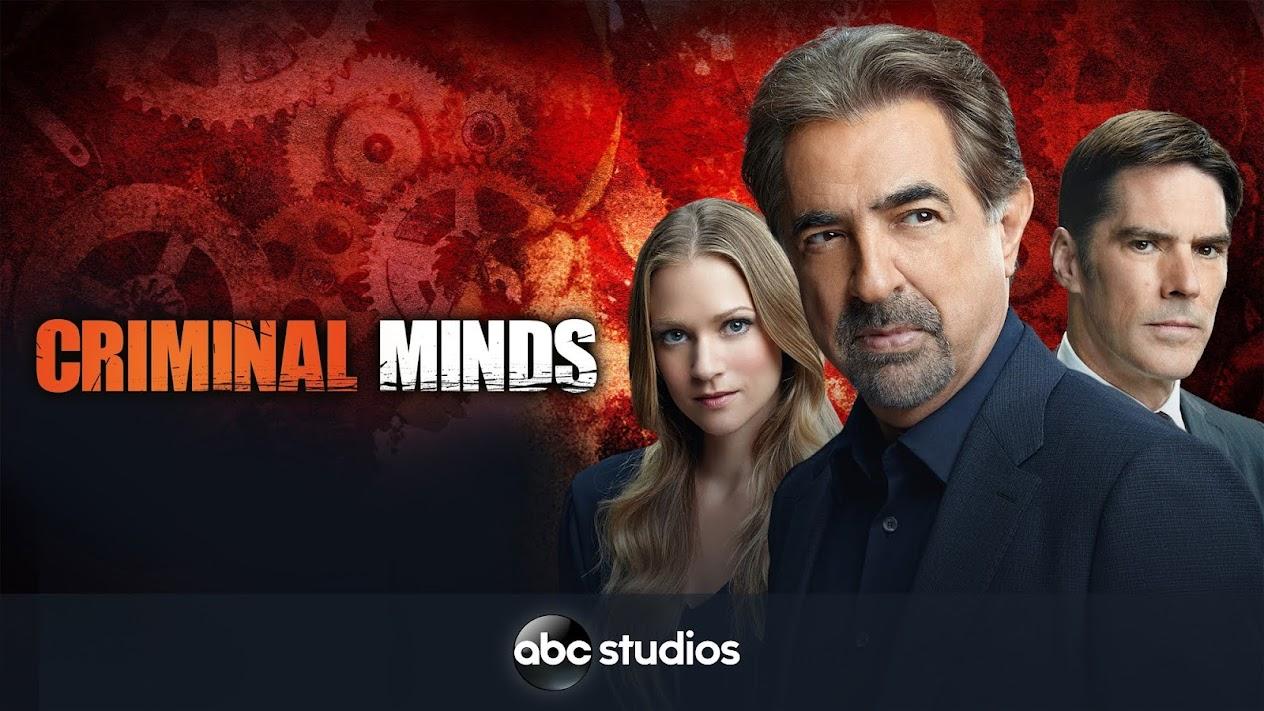 Criminal Minds (OmU) - Movies & TV on Google Play