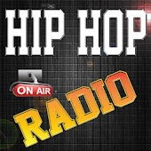 Hip Hop Radio - Free Stations