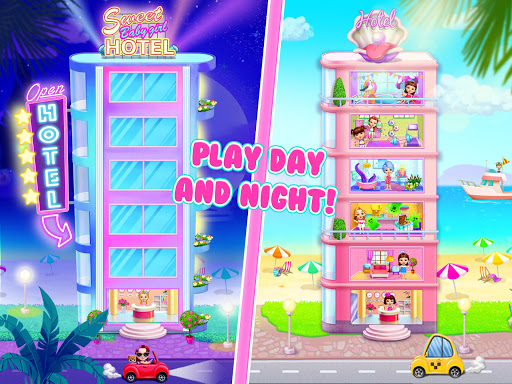 Sweet Baby Girl Hotel Cleanup - Crazy Cleaning Fun 1.0.3 app download 15