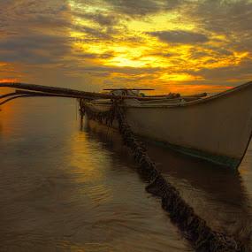 by Joe Joe - Transportation Boats