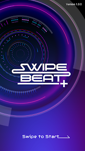 SWIPE BEAT+- screenshot thumbnail